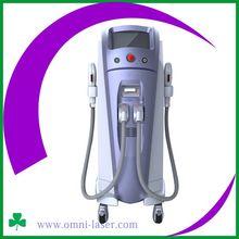 mobil SHR Shanghai Omni Laser AFT-SHR600B best acne scar treatment
