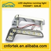 China Electronic Auto Spare Parts Daytime Running Light E-MARK Led DRL for NISSAN FK-008F1