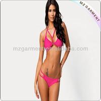 Pink Halter Hot Sex xxl Image