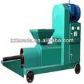 Cáscara de coco carbón máquina de la briqueta/arroz de paja de trigo de briquetas de carbón de la máquina