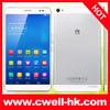Original Huawei Honor X1 mediapad x1 mobile phone 7 inch 3g phablet LTPS Tablet PC Quad Core 1.6GHz 2G RAM 16G ROM 5000mAh