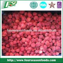 2015 Top Sale frozen wild strawberry