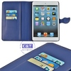 Top Quality Colorful Promotional pouch pu leather case for ipad mini