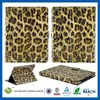 2014 Newest Arrival Wholesale high quality pouch leather case for ipad mini