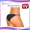 Girls Sexy Panties Brazilian Secret Envy Padded Pants