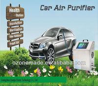 car air purifier ionizer ,air purifier for car,car air freshner