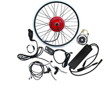 36v 250w ebike conversion kit from NICONIA MOTOR