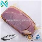 PE saver for high temperature and heat sealing vacuum bag