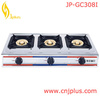 JP-GC308I China Manufactuary Standing Top Gas Stove Burner Grate