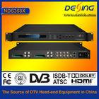 NDS358X 4 in 1 digital satellite receiver