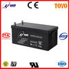 12V200AH deep cycle battery dry 200 amps