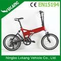 36v de alta velocidad sin escobillas ebikes bicicleta eléctrica
