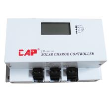 controller solar energy for system 12v 24v 48v 40a 60a 80a
