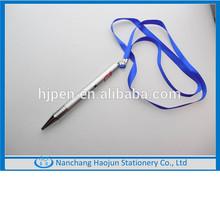 Good Quality Mini Metal Ball Pen,Neck Pen,Fair Pen