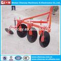 De haute qualité machines agricoles charrue tracteur dis 1ly-3( 3 charrue à disques)