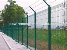 hot sale metal fencing net distributing
