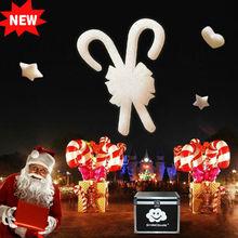 2014 innovative novelty led christmas candles