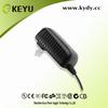 Wall adapter 110v ac to 24v dc power supply
