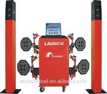 The original launch kwa-300 3d wheel alignment