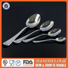 2014 new product stainless steel tableware tea spoon