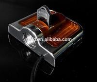 car interior led lights with logo projection ,accessories for chevrolet captiva door logo courtesy light,stanley door headlight