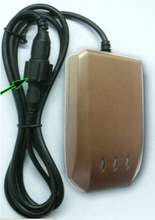 TLT-2K GPS Vehicle Tracker Supports SMS Communications Or GPRS TCP Connection GPRS GSM Tracking Car