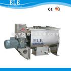 High shear powder and liquid mixer