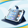 Hot new products 2014 leather tablet slate 7 case