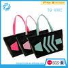 Best Seller Designer Tote PU Hand Bags Manufacturer for Girls