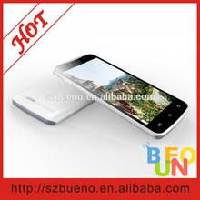 Unlock Smartphone/MTK 6572 Dual Core WiFi 5inch android telefon low price