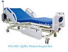 WG-HBI I-2J (ZK) Medical Hospital Bed