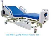 WG-HBI I-2J (ZK) Medical Hospital Bed