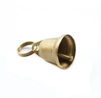 brass bell in string metal small brass bells