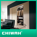 تصميم أحدث الحديثة أثاث غرف النوم الرئيسية صنع في الصين للبيع بالجملة
