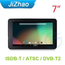 7 inch AMLOGIC8726-MX 1.5GHz dual core tablet have atsc modulator