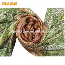 de lujo de estilo clásico antiguo mantón bufanda