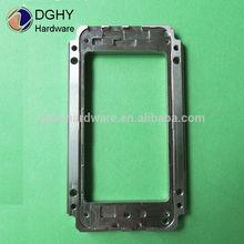 Mobile phone parts/mobile phone parts cnc machining parts
