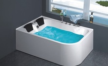 bath massage soaking & freestanding whirlpool bath