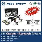 NSSC xenon hid kit 55w,hid xenon headlight factory price