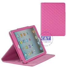China factory wholeasle new cover for ipad mini retina flip cover