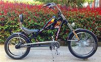 mini chopper bikes for sale cheap/harley chopper bike/adult chopper bicycle beach cruiser bike