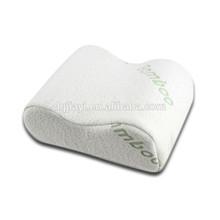memory foam foot pillow elevate legs