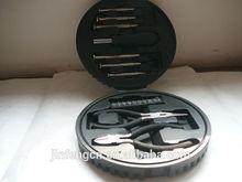 tire shape tool set tool kit 19PCS