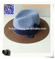 palha panamá genuíno chapéus equador para homens