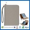 Fahionable Design Full Cover for ipad mini folio stand case
