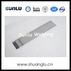 golden bridge/mt -12 quality welding electrode aws e6013 e7018 welding electrode price