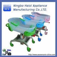 Discount best selling hospital plastic crib