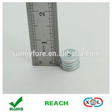 zinc coating ring lifting magnet