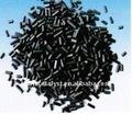 S- serie de carbón activado( pellets de cartón)