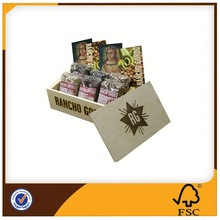 Guangzhou Wooden Boxes For Chocolates Credible Supplier